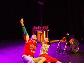 Con Santibriganti a febbraio, a teatro nella Granda con tutta la famiglia