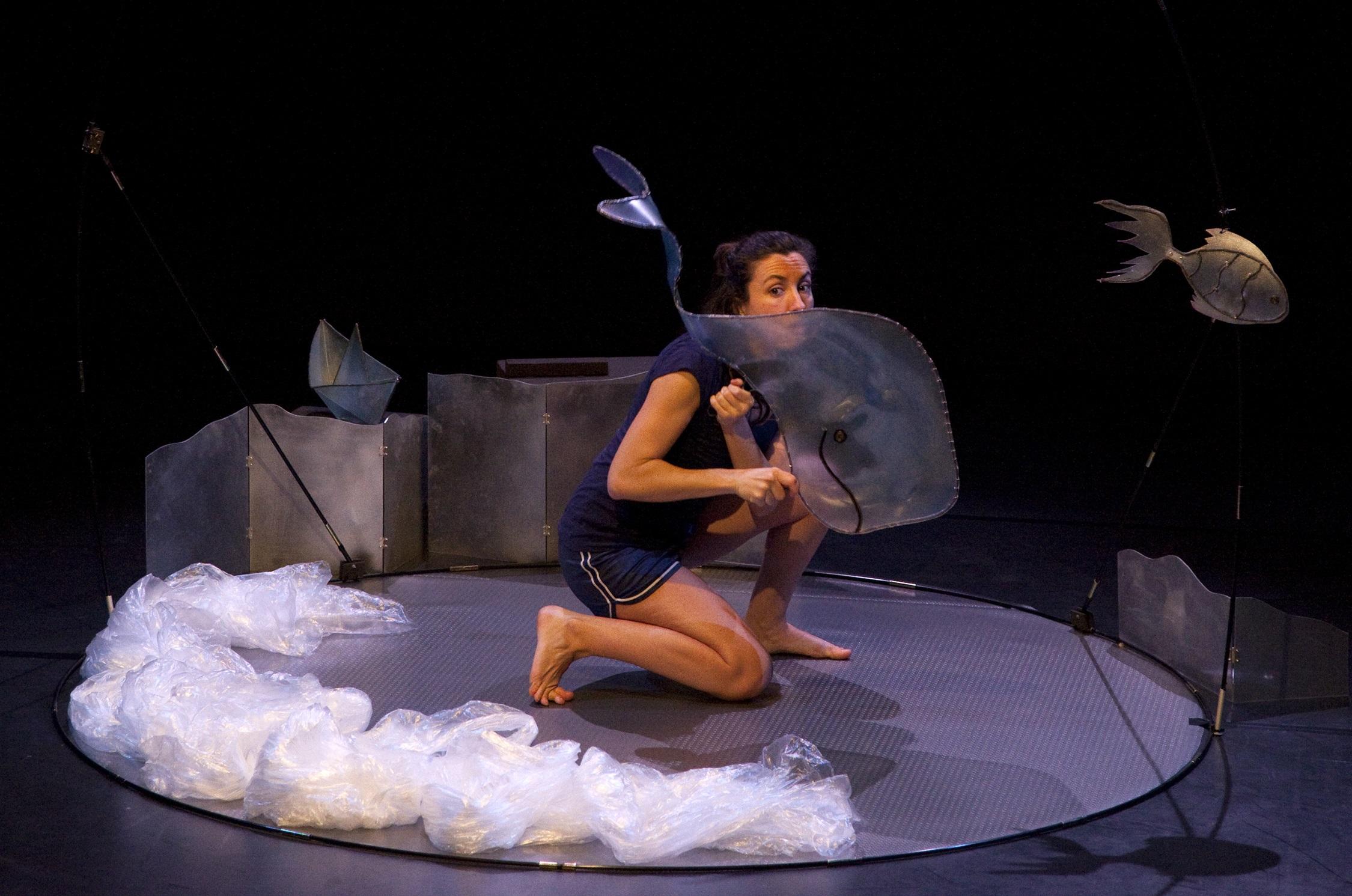 Gran finale per Di Festa Teatrando, il teatro ragazzi a Pinerolo