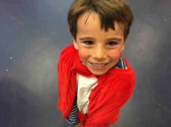 In Cascina Biblioteca a febbraio tra circo e teatro kids