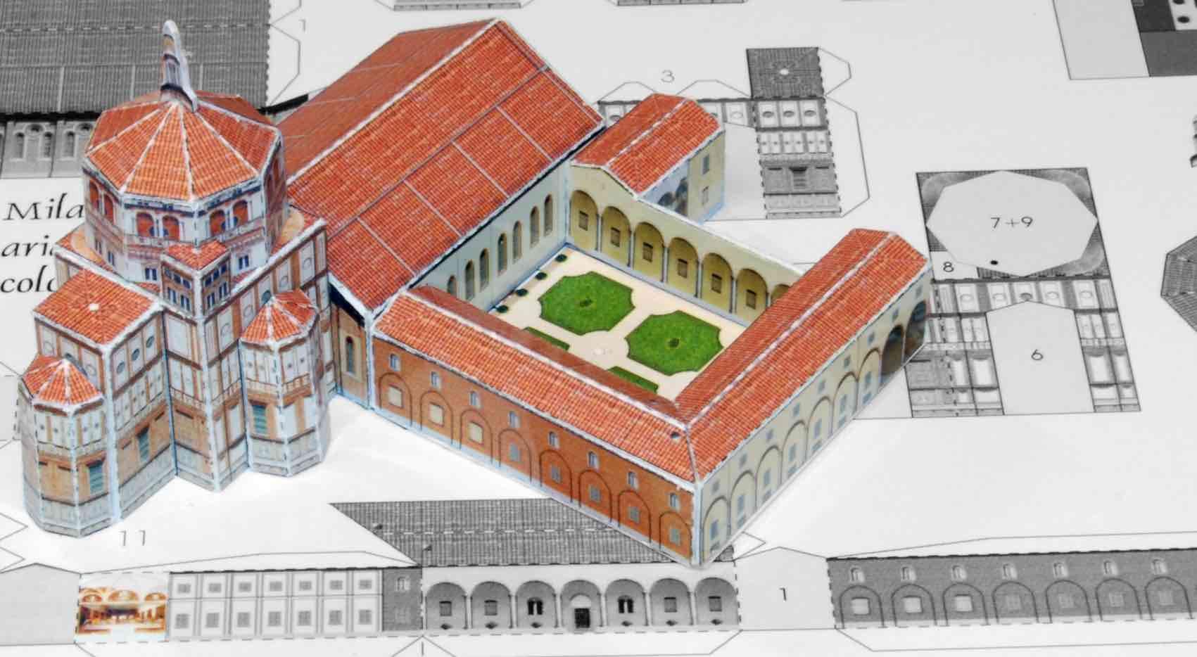 Cenacolo Vinciano con la Pro Loco Milano a febbraio