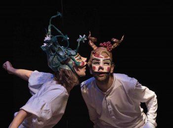Spettacoli kids e family di febbraio al Teatro Bruno Munari