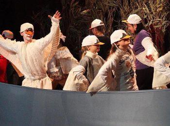 Febbraio da fiaba al Teatro della Luna