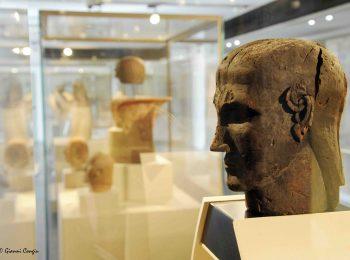 Al Museo Archeologico di Milano a febbraio, con Aster