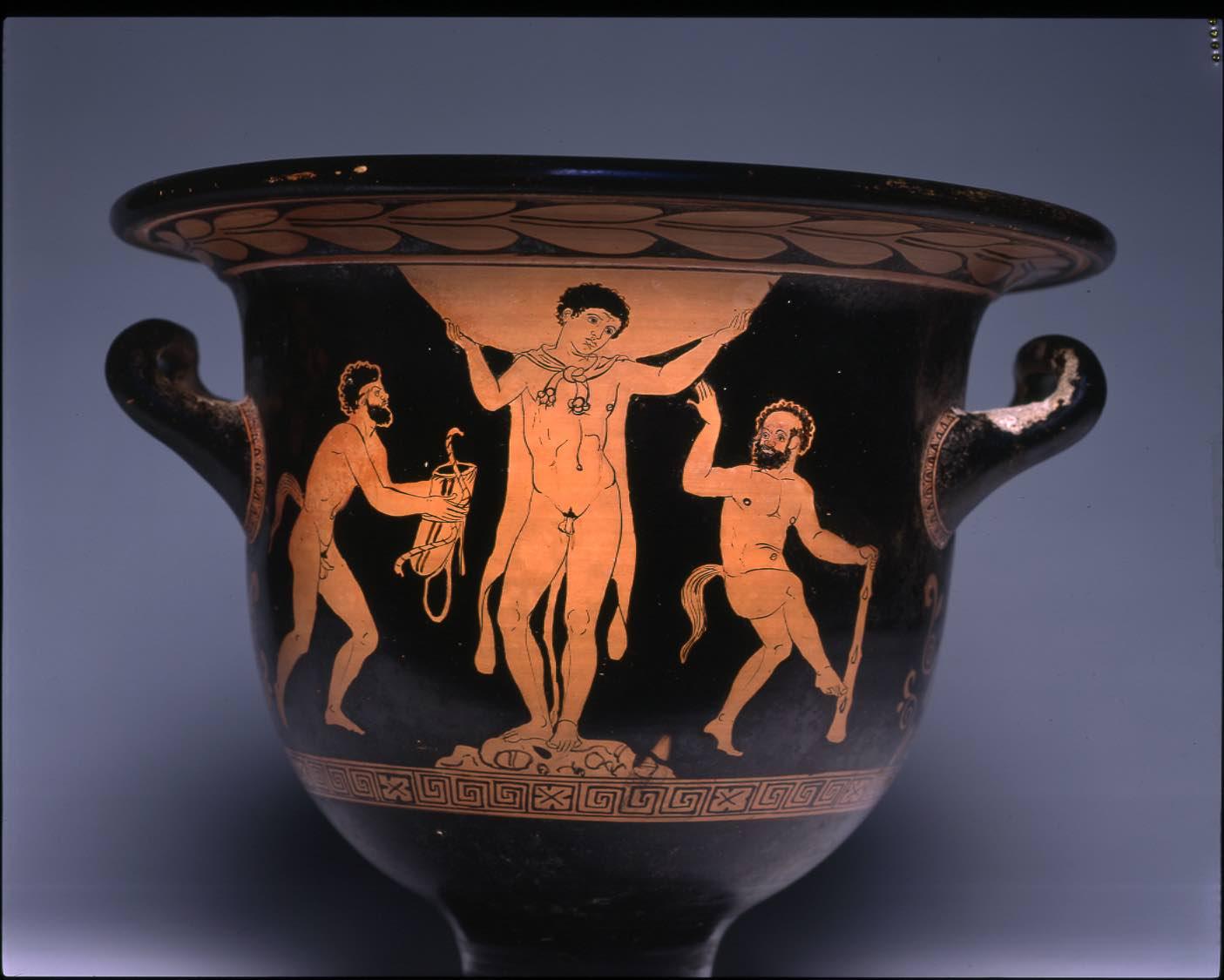GG museo archeologico di milano a febbraio1