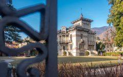 GG museo di villa bernasconi a febbraio