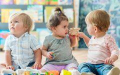 Scegliere la scuola dell'infanzia