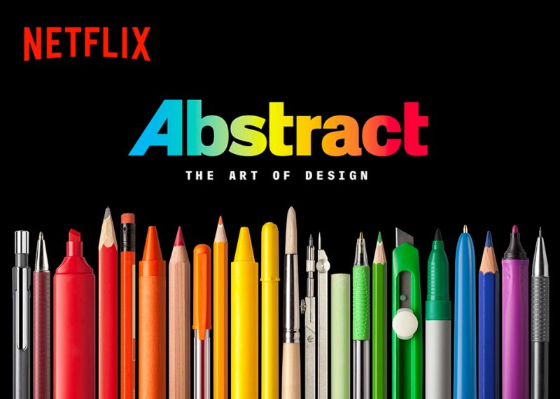 documentari netflix - abstract