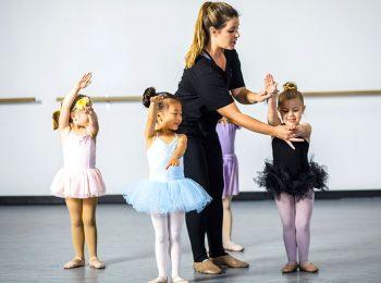 L'insegnante di danza: quali caratteristiche deve avere?