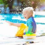 """Protetto: La piscina in giardino: un """"lusso"""" alla portata di tutti"""