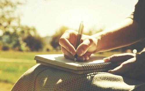 relax figli journaling