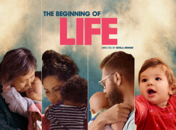 The beginning of life, un documentario per genitori