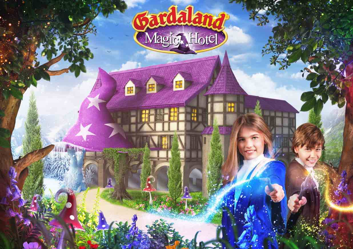 GG gardaland resort 20194
