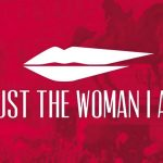 Just the Woman I am 2019, la Run en Rose
