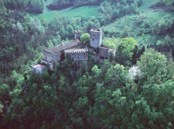 """Marzo al Castello di Gropparello, dove """"ogni scherzo è bello"""""""