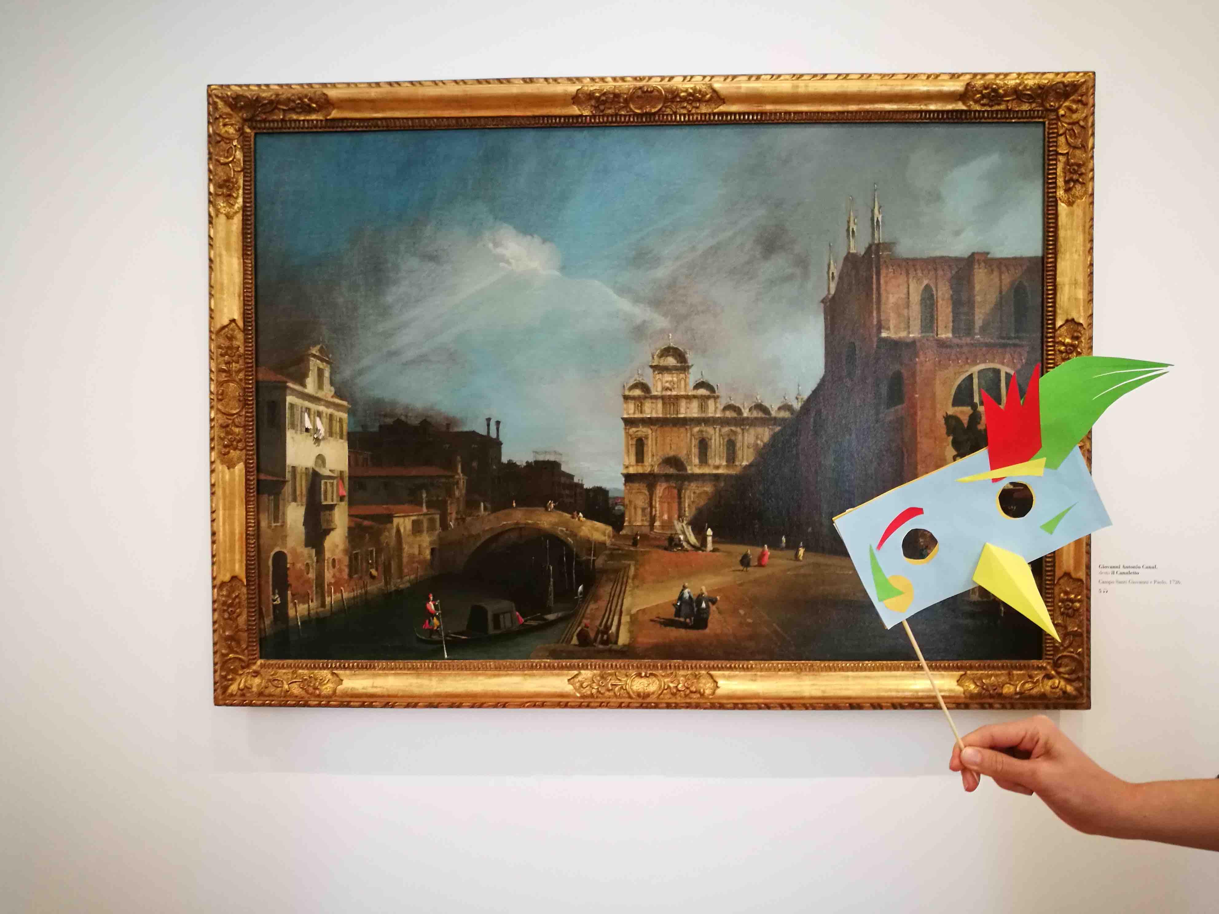 GG marzo in pinacoteca agnelli3
