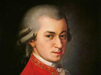 Mozart Mc Hi Energy