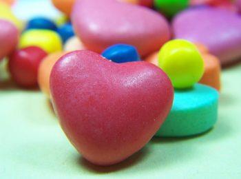 Munlab a marzo, tra caramelle e colori