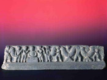 Al Museo Archeologico di Milano a marzo, con Aster