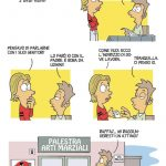 RAFFA | Il fumetto di Steve Frassetto | #82