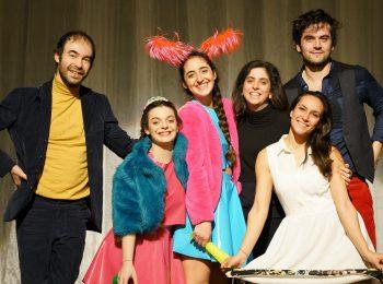 Uno spettacolo kids e family in Teatro Carignano a maggio