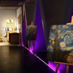 Van Gogh: Multimedia & Friends allo Spazio Lancia di Torino