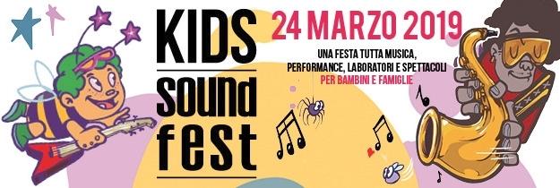 KIDS SOUND FEST 2019