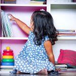 Allestire un angolo lettura per i bambini: consigli e suggerimenti