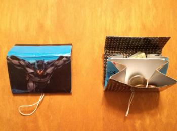 Sim sala GREEN – il riciclo creativo