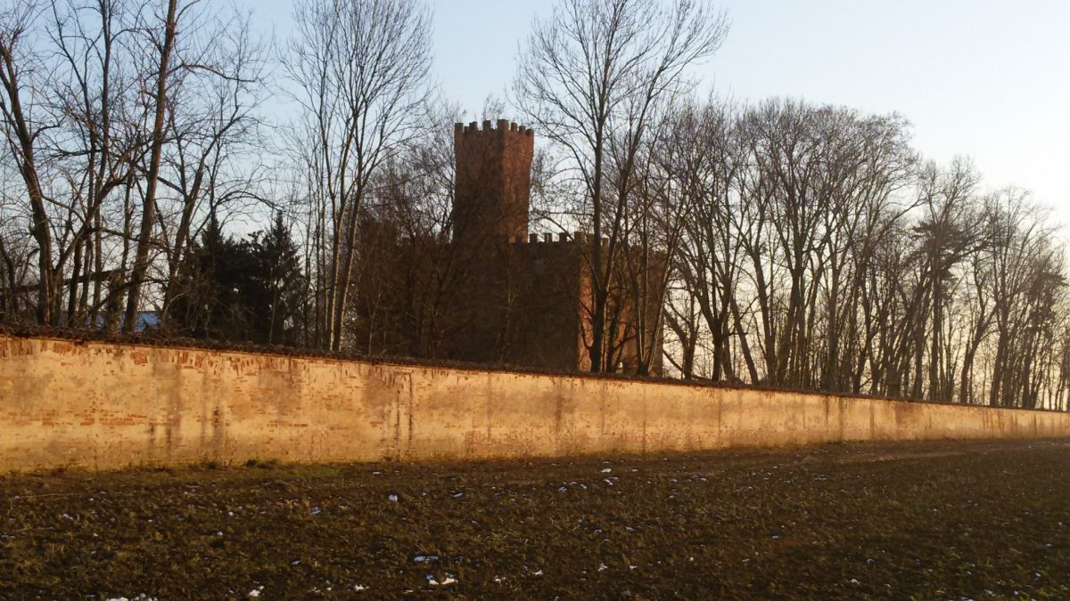 GG ma che bel castello