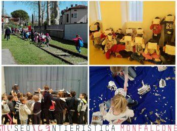 MUCA Museo della Cantieristica – Monfalcone (GO)
