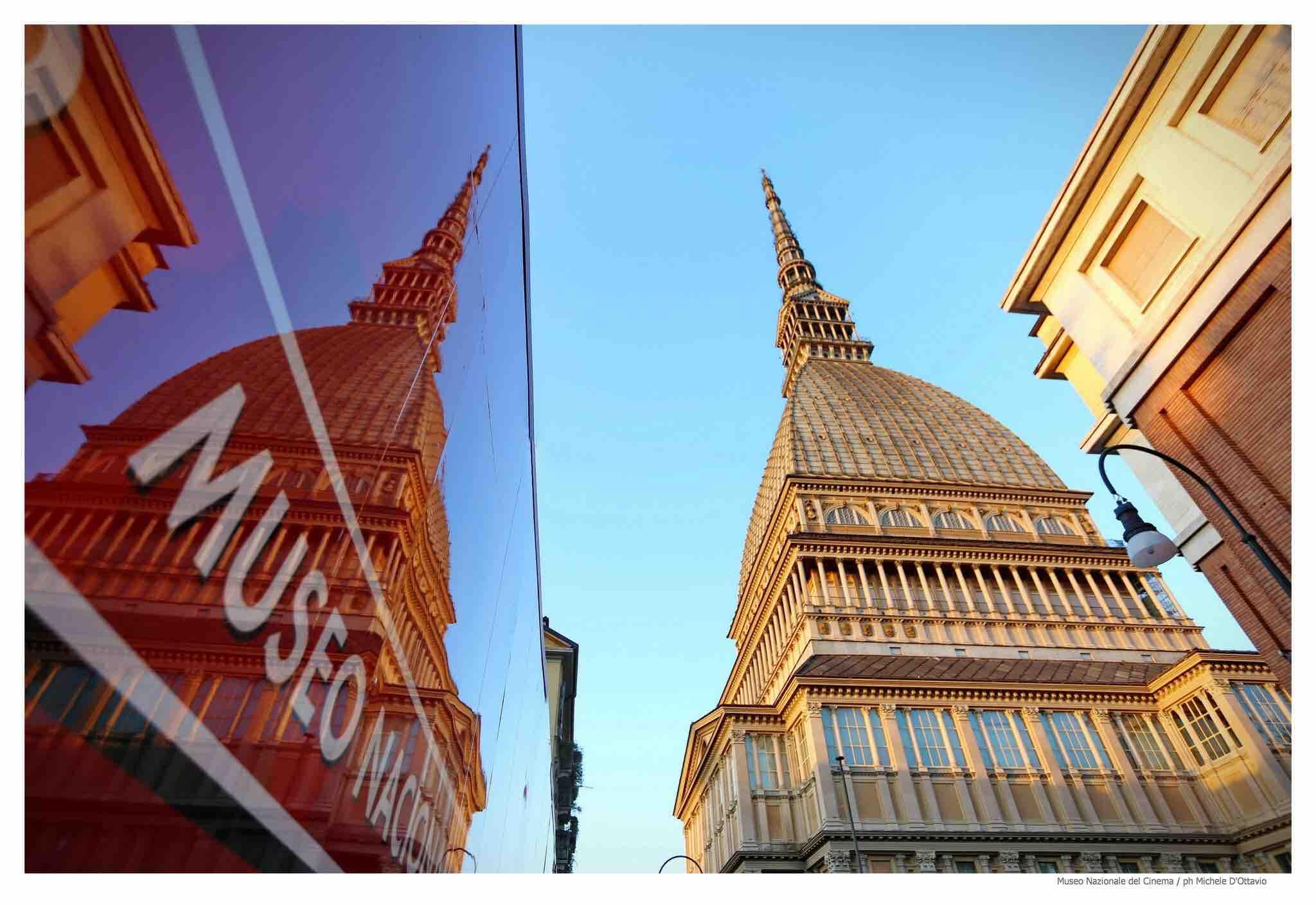 Aprile al Museo del Cinema di Torino: laboratori e visite guidate