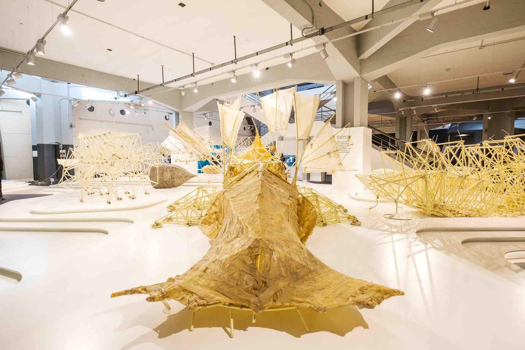 GG aprile al museo nazionale della scienza e della tecnologia di milano2