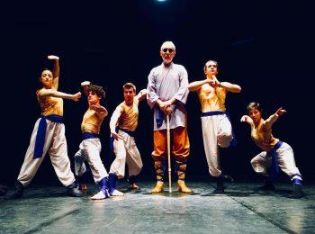 Aprile alla Casa del Teatro Ragazzi e Giovani di Torino, con Giocateatro