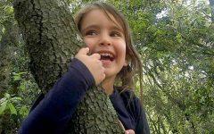 GG asilo nel bosco