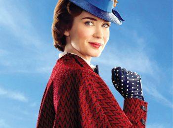 Cinema con bebè – Il ritorno di Mary Poppins