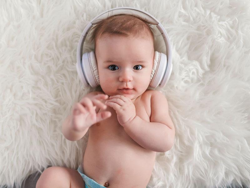 Bisogna condividere la musica con i nostri bambini