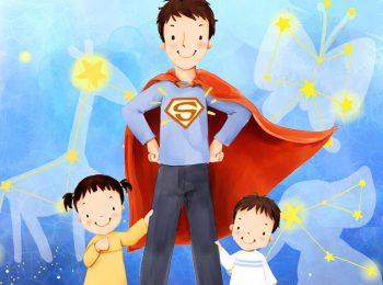 Crea la sorpresa per la Festa del tuo SuperPapà