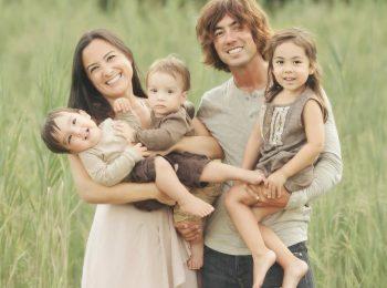 Il segreto dell'amore genitoriale