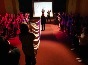 Teatro Il Trebbo ad aprile, per le famiglie