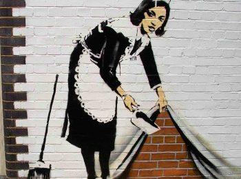 MUDEC di aprile, con la street art per tutti