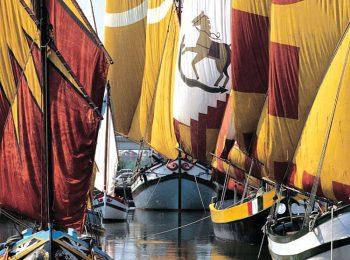 Alla scoperta dei musei del mare più belli d'Italia (e d'Europa)
