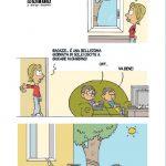 RAFFA | Il fumetto di Steve Frassetto | #84