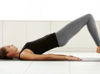 Rieducare il pavimento pelvico