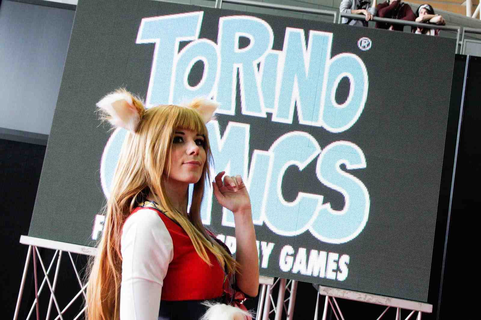 GG torino comics 2019