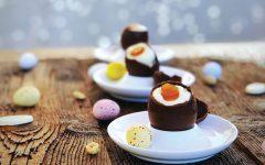 GG uova di pasqua a sorpresa