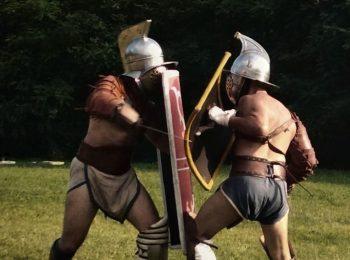 Vivere nell'antica Eporedia: anfiteatro e gladiatori