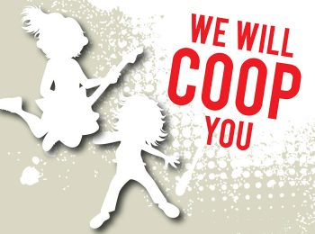 We will Coop you aprile: scopri la musica dentro di te!