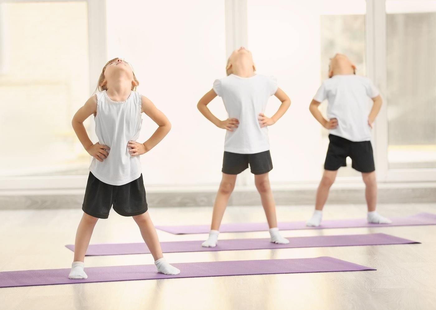 Zoi Yoga – Arese (MI)