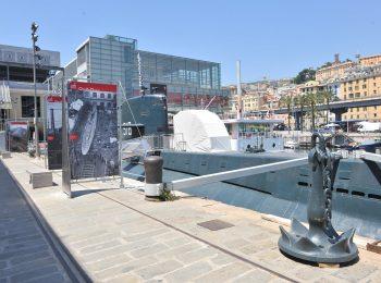 Galata Museo del Mare – Genova