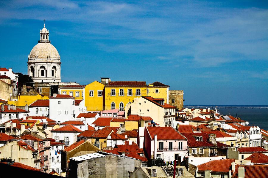 Viaggio a Lisbona con i bambini